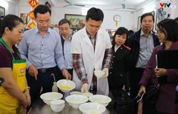 Hà Nội thành lập 3 đoàn kiểm tra liên ngành về an toàn thực phẩm dịp Tết Canh Tý 2020