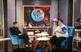 """Hoàng Mập giải thích việc nghệ sĩ đi từ thiện xong thường """"khoe"""" trên báo và Facebook"""