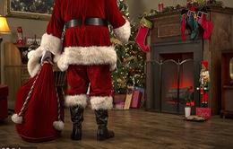 """1,1 triệu trẻ em """"vỡ mộng"""" về ông già Noel mỗi năm vì... Google"""