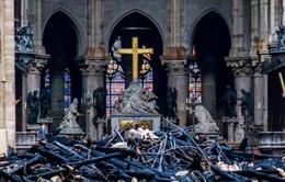 Nhà thờ Đức Bà Paris – Tiếng chuông nguyện ngủ yên mùa Giáng sinh