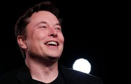 Cổ phiếu Tesla lập kỷ lục mới