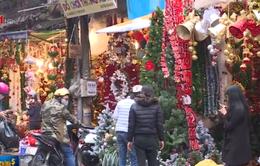 Sôi động thị trường dịch vụ Giáng sinh 2019