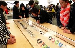 Thị trường thiết bị đeo bùng nổ tại Trung Quốc