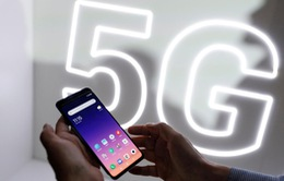 Trung Quốc sẽ sớm phủ sóng 5G các thành phố cấp tỉnh