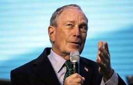 Tỷ phú Bloomberg thuê tù nhân để vận động tranh cử Tổng thống Mỹ