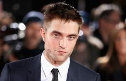 Robert Pattinson thừa nhận không biết diễn xuất