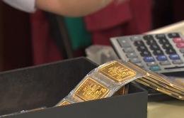 Vàng trong nước vượt ngưỡng 42 triệu đồng/lượng