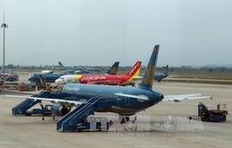 Thị trường hàng không đang có dấu hiệu bão hòa