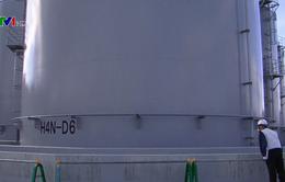 Nhật Bản cân nhắc xả nước nhiễm phóng xạ đã qua xử lý ra môi trường