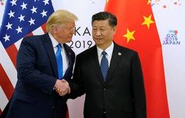 Tổng thống Mỹ sẽ ký thỏa thuận thương mại với Chủ tịch Trung Quốc