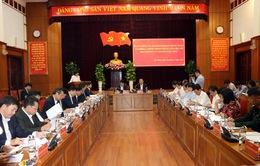 Kiểm tra công tác phòng, chống tham nhũng tại Đà Nẵng