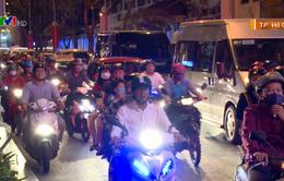 TP.HCM: Đảm bảo an toàn giao thông dịp lễ cuối năm