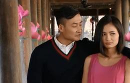 Hoa hồng trên ngực trái - Tập 42: San được một phen bẽ mặt vì bị gọi bằng cô trước Khang