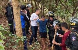 Đã bắt được hung thủ gây ra vụ trọng án làm 6 người thương vong tại Thái Nguyên