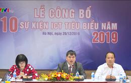 Những điểm nhấn của công nghệ thông tin truyền thông Việt Nam năm 2019