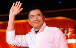 Châu Nhuận Phát đang xem xét việc rút lui khỏi ngành giải trí