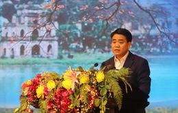 Hà Nội: Đưa không gian đi bộ hồ Hoàn Kiếm vào hoạt động chính thức từ 1/1/2020