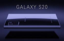 Không phải Galaxy S11, Samsung sẽ trình làng Galaxy S20