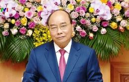 Thủ tướng Nguyễn Xuân Phúc: Doanh nghiệp nhỏ và vừa phải tiến cùng đất nước