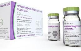 Thuốc đắt nhất thế giới được tặng cho trẻ em theo hình thức xổ số