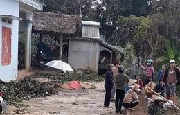 Thái Nguyên: Xảy ra vụ trọng án làm 6 người thương vong
