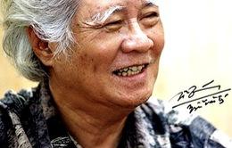 Nhạc sĩ Nguyễn Văn Tý qua đời ở tuổi 94