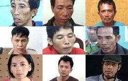 Vụ nữ sinh giao gà: 6 đối tượng bị đề nghị mức án tử hình
