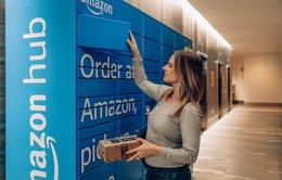 Amazon ghi nhận mùa lễ hội thành công nhất từ trước đến nay