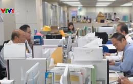 Hơn 60% đàn ông Nhật Bản tuyên bố gia đình quan trọng hơn sự nghiệp