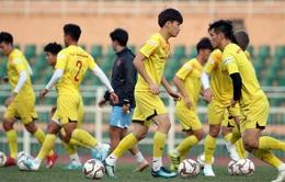 Tiền vệ Nguyễn Hoàng Đức: Hy vọng U23 Việt Nam sẽ đi đến trận đấu cuối cùng tại VCK châu Á