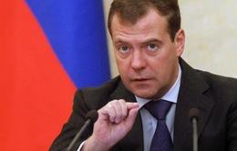 Nga cấm mua thiết bị nước ngoài cho nhu cầu lưu trữ dữ liệu nhà nước