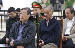 Gia đình bị cáo Nguyễn Bắc Son đã khắc phục hoàn toàn 3 triệu USD nhận hối lộ