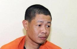 Thông tin mới vụ đối tượng chém 5 người tử vong ở Thái Nguyên