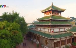 Điểm nhanh những ngôi chùa đẹp của vùng đất An Giang