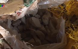 Bắt giữ vụ mua bán thuốc nổ lớn nhất từ trước đến nay tại Đắk Lắk