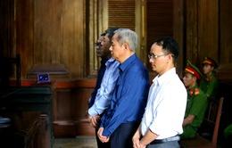 Bị cáo Nguyễn Hữu Tín bị đề nghị 7-8 năm tù