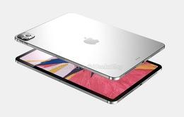 Siêu chất iPad Pro 2020 có 3 camera sau như iPhone 11 Pro