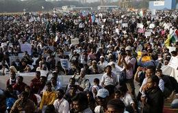 Ấn Độ tăng cường an ninh tại nhiều địa phương
