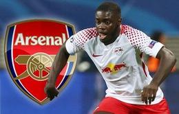 """Arsenal chuẩn bị nổ """"bom tấn"""" đầu tiên dưới thời HLV Mikel Arteta"""
