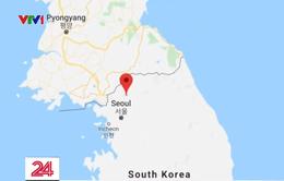 Căn cứ Mỹ tại Hàn Quốc phát nhầm báo động chiến đấu