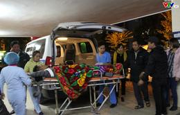 Đảm bảo cấp cứu và điều trị người bị tai nạn giao thông trong dịp Tết