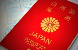 """Dù hộ chiếu quyền lực, người Nhật vẫn """"ngại"""" du lịch nước ngoài"""