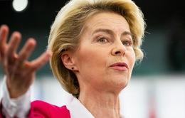 """EU chỉ trích Mỹ về dự án """"Dòng chảy phương Bắc 2"""""""