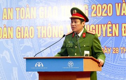 CATP Hà Nội: Sẵn sàng phục vụ nhu cầu đi lại, du xuân, đón Tết an toàn của nhân dân