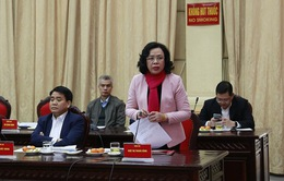 Năm 2020, Hà Nội tiếp tục hoàn thiện giai đoạn 2 đề án chính quyền đô thị