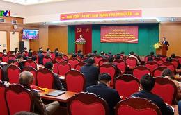 Tăng cường sự lãnh đạo của Đảng với công tác chống tham nhũng