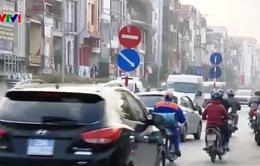 Khởi công giai đoạn 2 cầu vượt nút giao An Dương - đường Thanh Niên