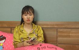 Gia đình 4.0: Xuân Hạ vất vả, khổ sở kiếm tiền đi thẩm mỹ