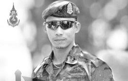 Thêm một lính đặc nhiệm trong nhóm giải cứu đội bóng nhí Thái Lan qua đời