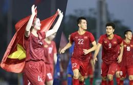 Mục tiêu của bóng đá Việt Nam 2020: ĐT nam vào vòng loại thứ 3 World Cup, ĐT nữ vô địch AFF Cup